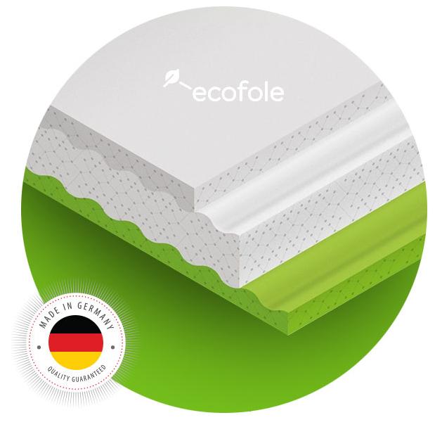 Немецкое качество натяжных потолков